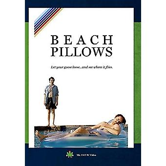 Beach Pillows [DVD] USA import
