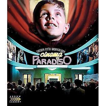 Cinema Paradiso [DVD] USA import