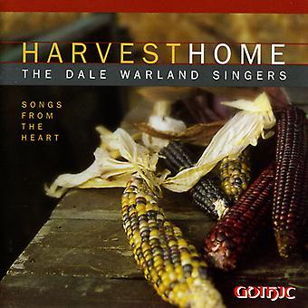 Dale Singers Warland - høst hjem [CD] USA import