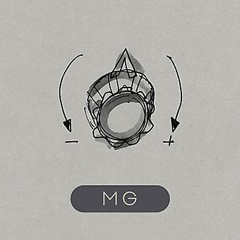 Mg - Mg [CD] USA import