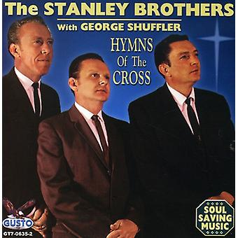 Stanley Brothers - Hymns of the Cross [CD] USA import