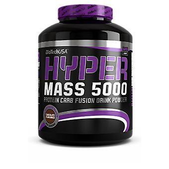 BiotechUSA Sabor 5000 Hyper Mass 1000 gr Candy-Capuccino (Sport , Carbohydrates)
