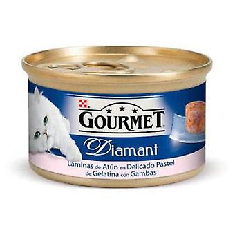 Gourmet Tuna fish (Cats , Cat Food , Wet Food)