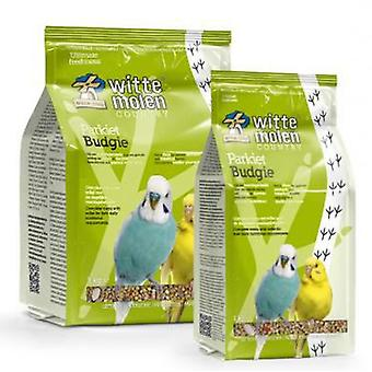 Witte Molen Country Parakeets (Birds , Bird Food)