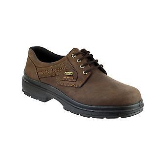 Cotswold Mens Shipston Lace Up Shoe