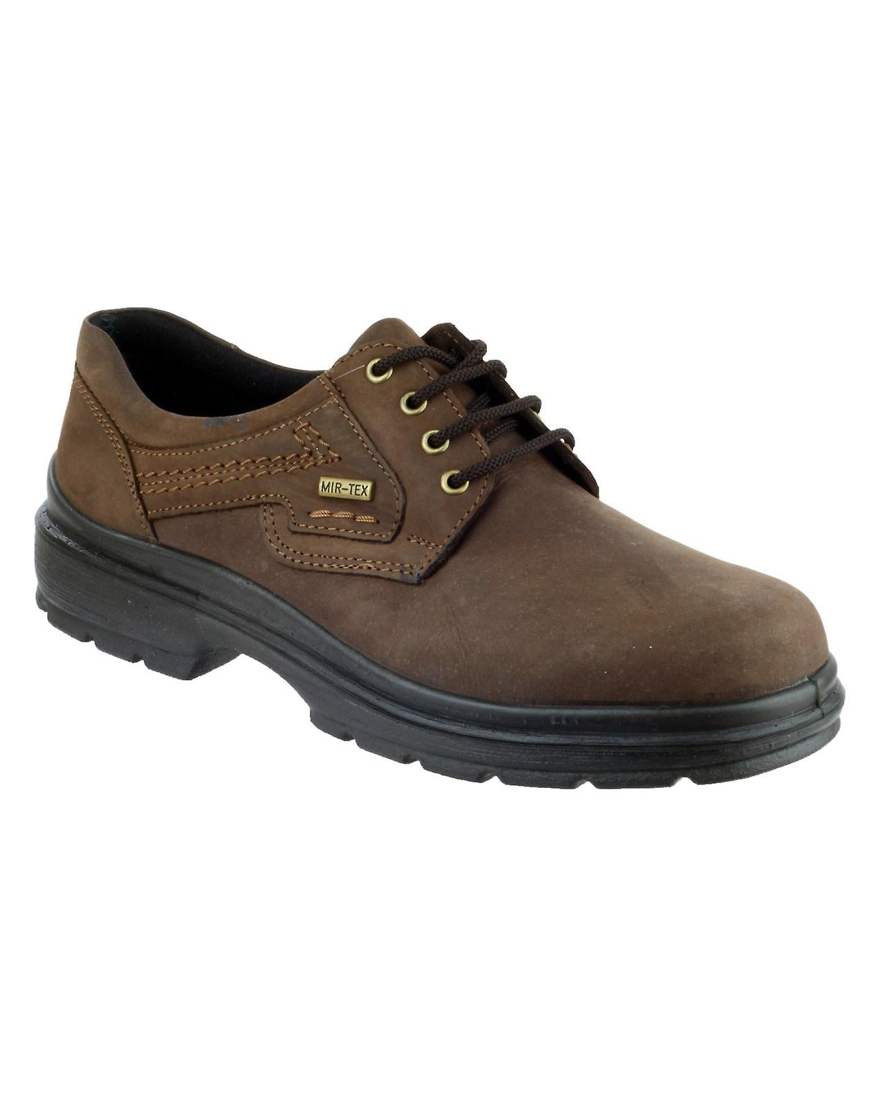 Cotswold Shipston Lace Up Shoe