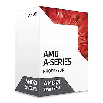 AMD A6 X2 9500 CPU, AM4, 3.5GHz (3.8 Turbo), Dual Core, 65W, 1MB Cache, 28nm