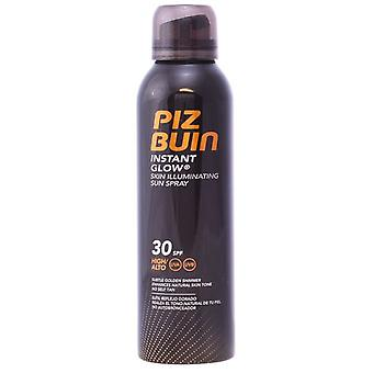 Piz Buin Instant Glow Skin Illuminating Sun Spray 150ml