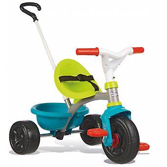 Smoby Tricycle Be Move Pop (Ar-Livre , Sobre Rodas , Bicicletas E Triciclos)