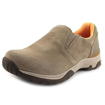 Bare Traps Womens Jacoby Low Top Slip On Walking Shoes