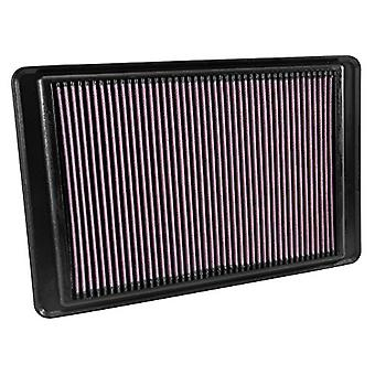K&N Engineering PL-2415 Replacement Air Filter