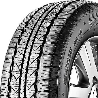 Winter tyres Nankang Snow SL-6 ( 235/65 R16C 121/119R )
