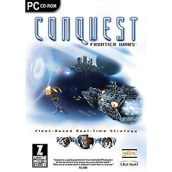 Conquest: Frontier Wars (PC)