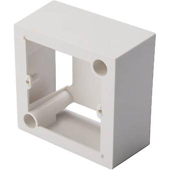 Surface-mount enclosure Digitus Professional DN-93804 Pure whit
