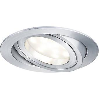 LED recessed light 7 W Warm white Paulmann Coin