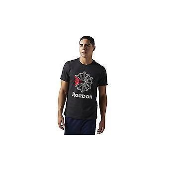 Reebok F GR Tee BQ3505 universal all year men t-shirt