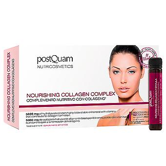 Postquam Nourishing Collagen Complex 10 X 25ml Womens Sealed Boxed