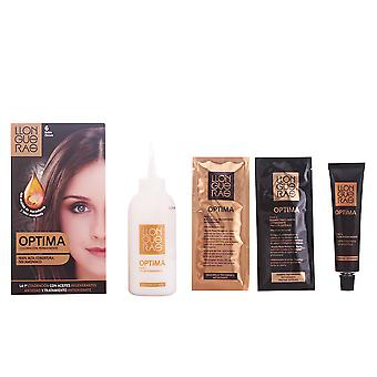 Llongueras Optima Hair Colour Deep Blond Unisex New Sealed Boxed