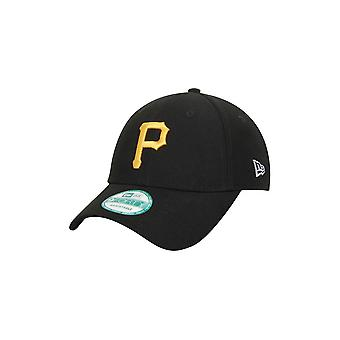 New Era Mlb Pittsburgh Pirates The League 9forty Adjustable Cap