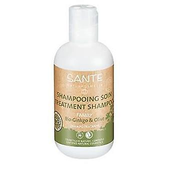 Sante Repair Shampoo Ginkgo and Olive