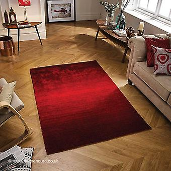 Rio roten Teppich