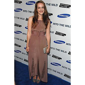Jena Malone At Arrivals For LA Premiere Of Into The Wild Dga DirectorS Guild Of America Theatre Los Angeles Ca September 18 2007 Photo By Dee CerconeEverett Collection Celebrity
