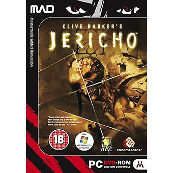 Clive Barkers Jericho (PC-DVD)
