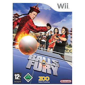 Balls of Fury (Wii)