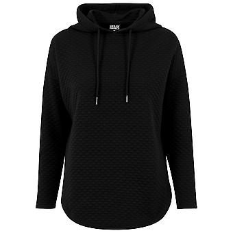 Urban classics Mesdames courtepointe oversize Hoodie