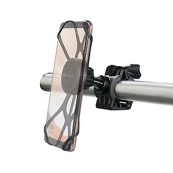 Uni. Bracket mount UltiMAG BIKEMAG for Smartphone black