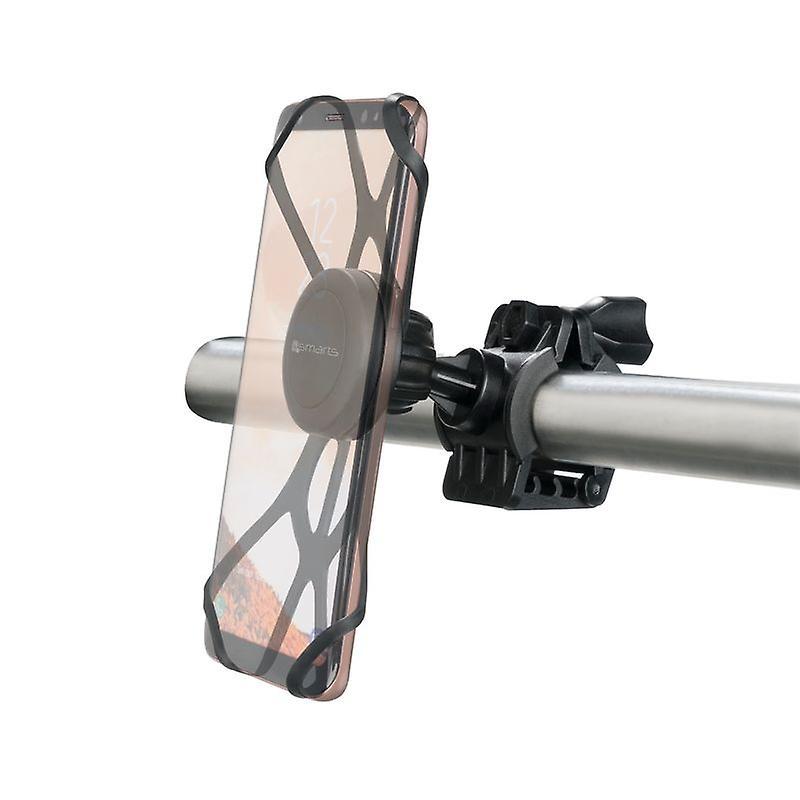 Uni. Braketten mount UltiMAG BIKEMAG for Smartphone svart