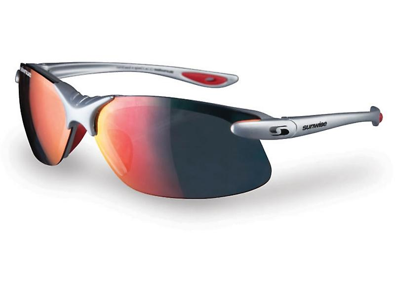 Sunwise Waterloo Chromafusion Sunglasses (GS Silver)