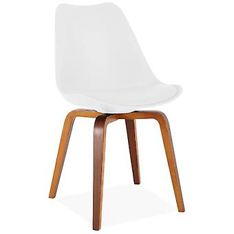 Tipu White Tipu Chair (Furniture , Chairs , Chairs)