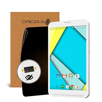 Celicious Privacy 2 vie Visual Black Out Screen Protector per prugna Z710