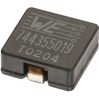 Würth Elektronik WE-HCI 7443550820 Inductor SMD 1350 8.2 µH 10 A 1 pc(s)