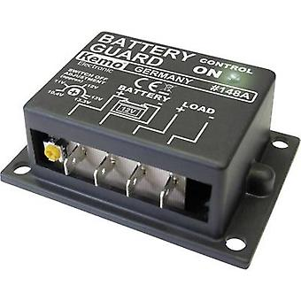 Battery monitor Component Kemo M148A 12 Vdc