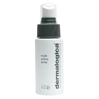 Dermalogica Multi Active Toner 50 ml (Cosmetics , Facial , Facial cleansers)