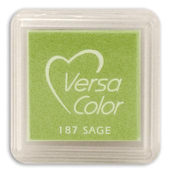 VersaColor Pigment Mini Ink Pad-Sage