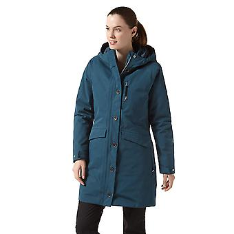 Craghoppers Womens Dunoon Insulated Waterproof 3 in 1 Jacket