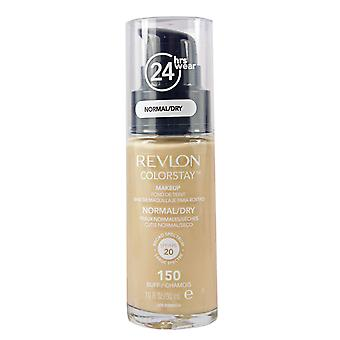 Revlon ColorStay Foundation No. 150 Buff - Normal / Dry Skin