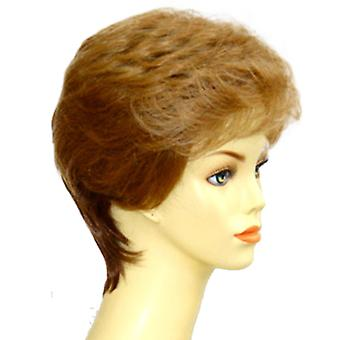Fashion women short straight E 3313 professional wig