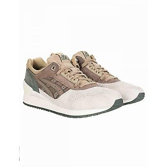 Asics Gel-respector Shoes - Taupe Grey/taupe Grey