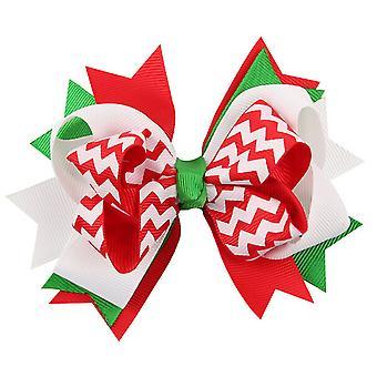 Cute & Nice Mini Bow | Christmas colors