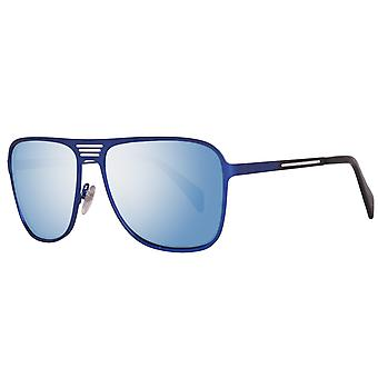 Diesel sunglasses mens Blau