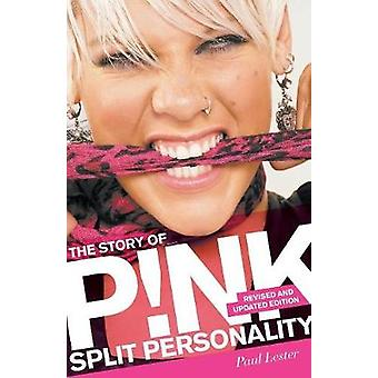Story of Pnk Split Personality by Lester & Paul