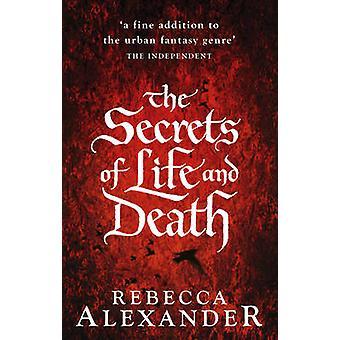 Hemmeligheter av liv og død av Rebecca Alexander - 9780091953249 Bo