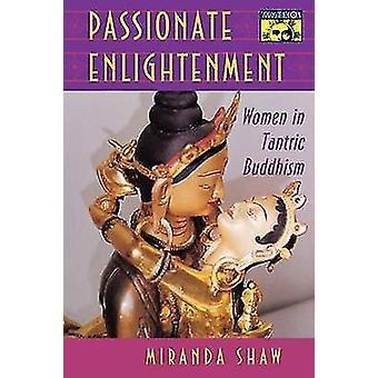 التنوير عاطفي-المرأة في التانترا البوذية شو ميراندا-