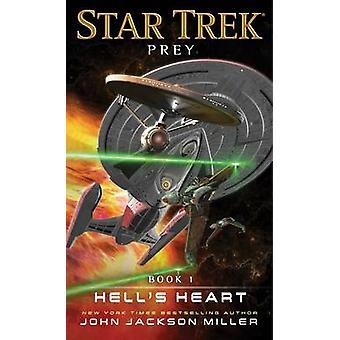 Prooi - boek één - Hell's Heart door John Jackson Miller - 9781501115790 B