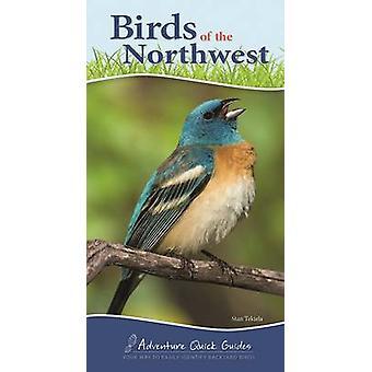 Vögel des Nordwestens von Stan Tekiela - 9781591934110 Buch