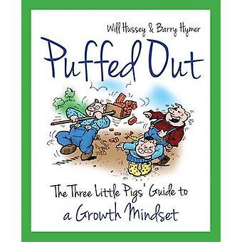 Soufflé-Guide les trois petits cochons à une mentalité de croissance par sera